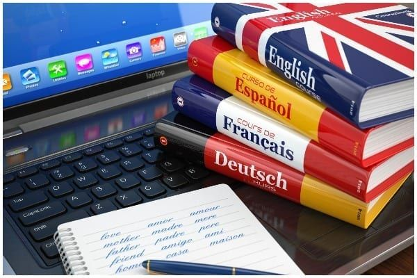 These 10 languages are the most valuable to learn if you want to earn a big  salary | Bucks Herald