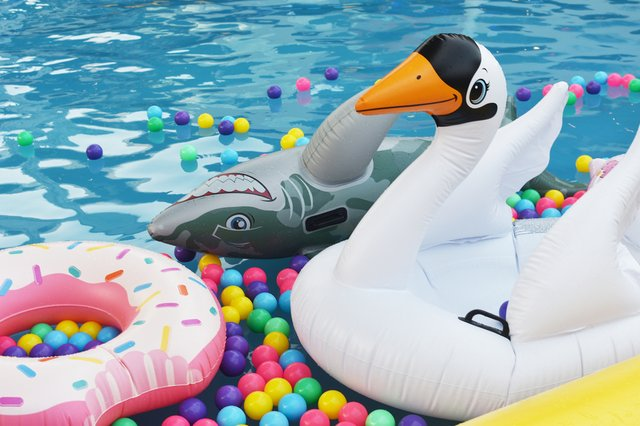 <p>We've found the most fun pool inflatables for summer 2021</p>