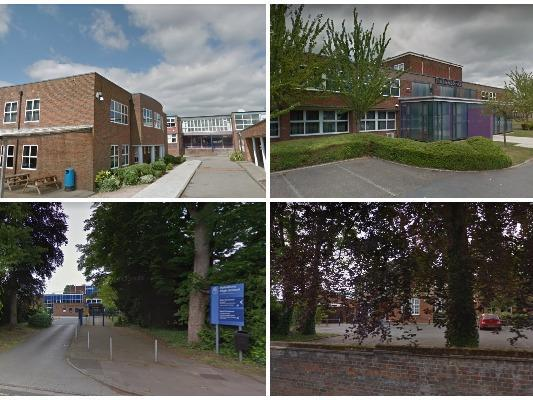 These are the number of days teachers in these 12 Aylesbury Vale secondary schools take off sick - Bucks Herald