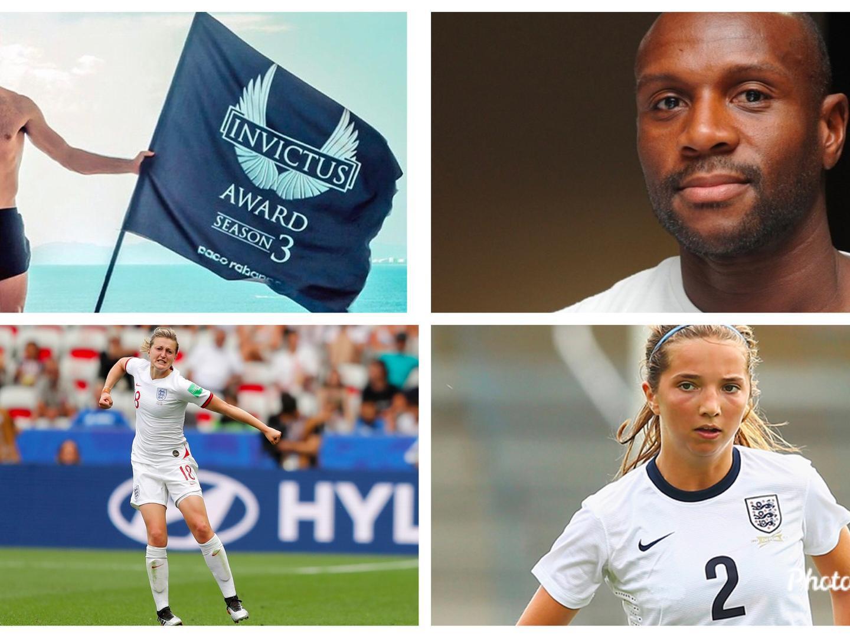 Six sporting stars from the Aylesbury Vale - Bucks Herald