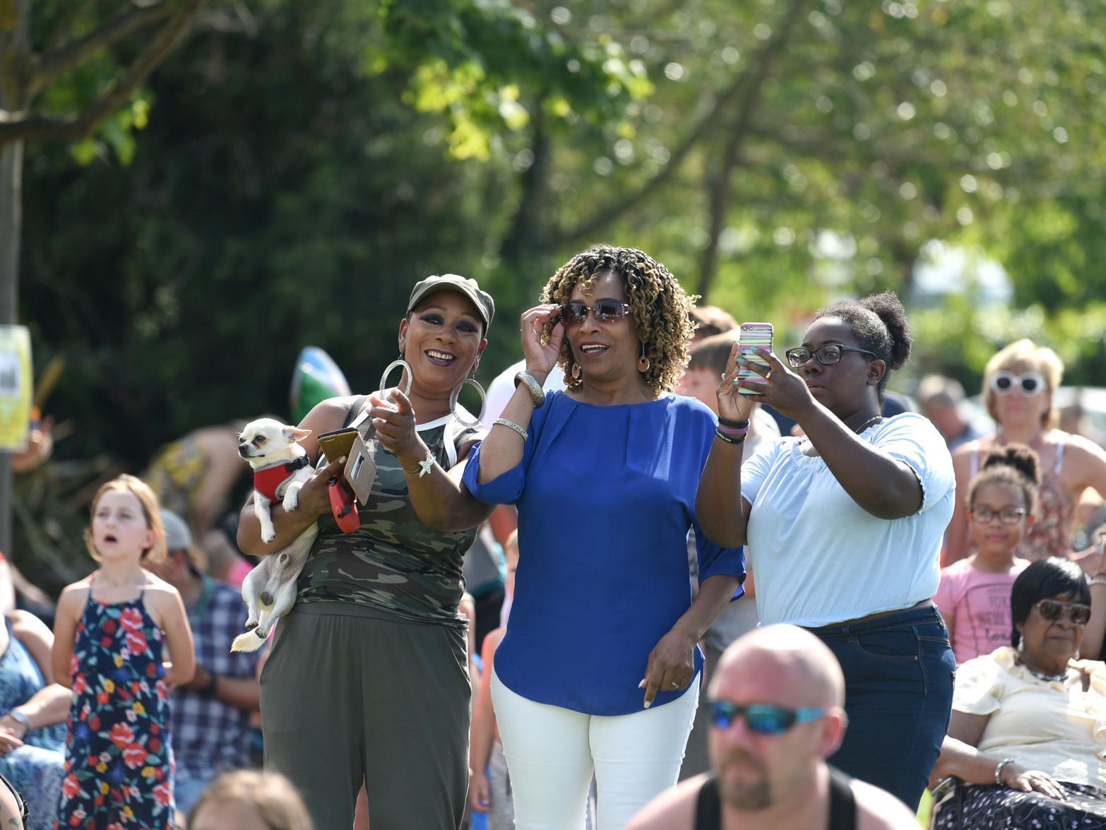 A sunny look back at Aylesbury Vale's summer of fun! - Bucks Herald