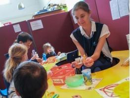 Aylesbury Vale's Puzzle Centre receive fourth consecutive 'outstanding' Ofsted report - Bucks Herald