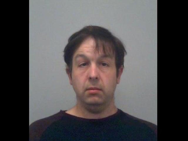 Thomas Harrington from Weedon slapped with CBO for anti-social behaviour