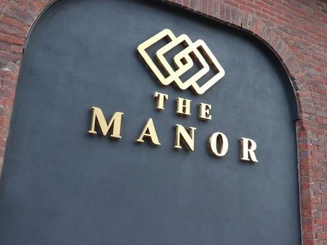 The Manor, Aylesbury