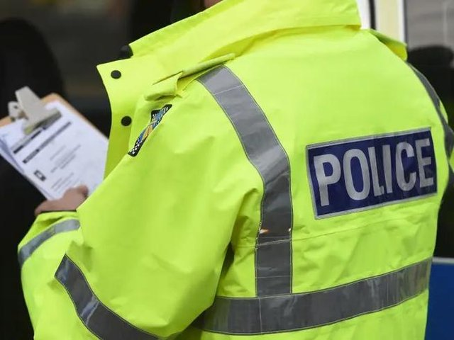 Violent criminals escape prosecution as Thames Valley police deal with almost 2,000 crimes informally