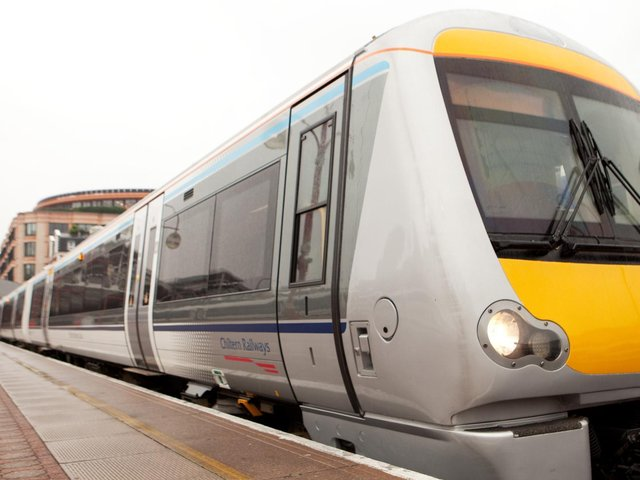 Network Rail invest £2.2m to improve Aylesbury to London Marylebone service