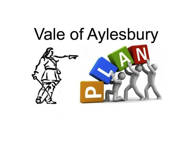 Aylesbury Vale Local plan nears completion