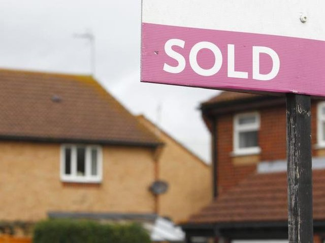 Analysis suggests Buckinghamshire residents will struggled to become homeowners under the Chancellor's new scheme