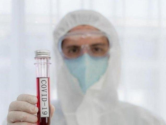 Nine new cases of Coronavirus were confirmed in Aylesbury Vale today