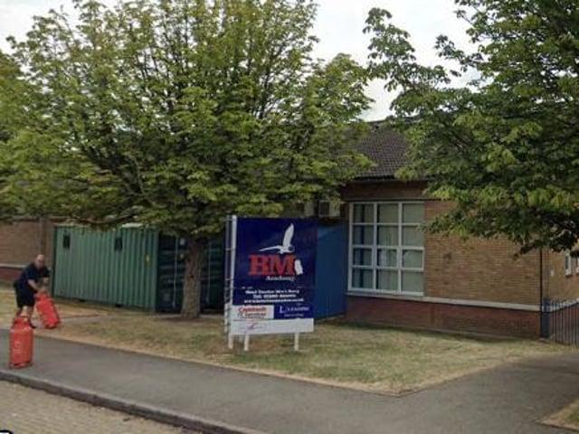 Bourton Meadow Academy