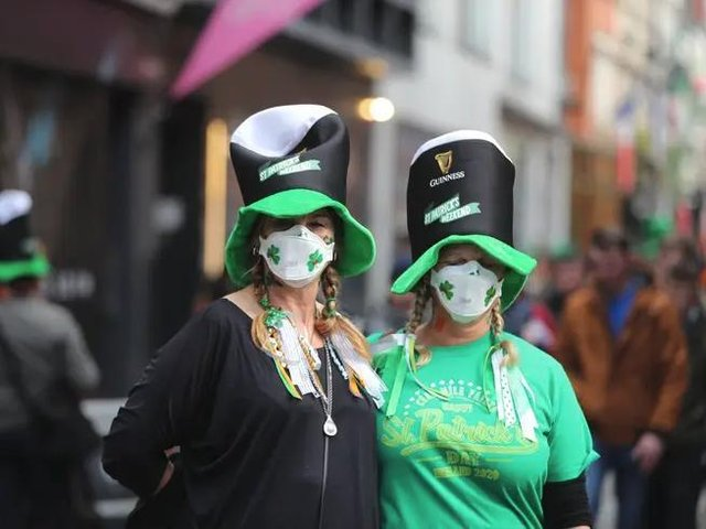 St Patrick's Day celebrations affected for second year in a row for Aylesbury Vale's Irish residents