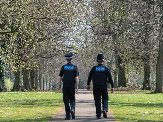Thames Valley Police launch 'Project Vigilant' across Aylesbury Vale to prevent sexual offences and target predatory behaviour