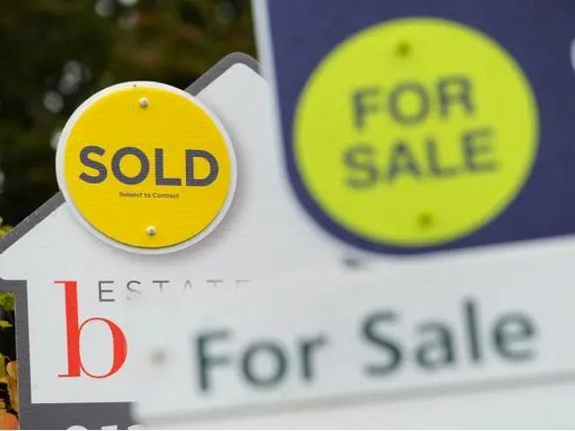 Aylesbury Vale and Buckinghamshire house prices begin bounce back