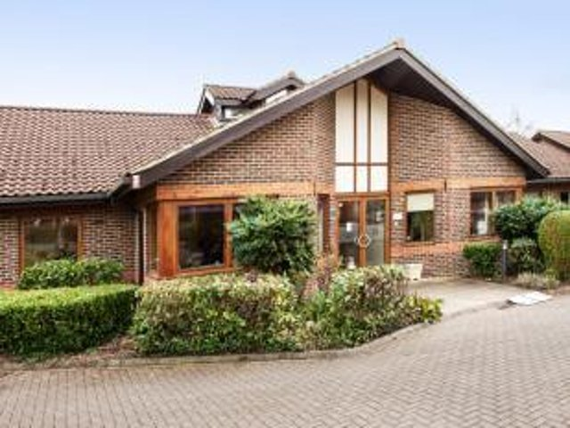 Chiltern View Care home  in Stone