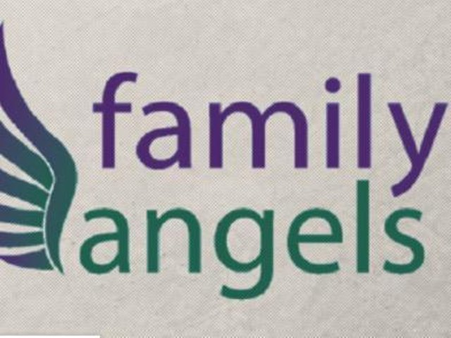 Family Angels, are a charity who want to help families get their lives back on track.