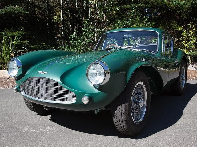 DB3s Coupe