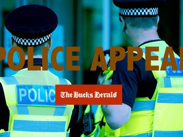 Thames Valley Police is appealing for witnesses following an incident of assault and dangerous driving, which happened in Aylesbury.