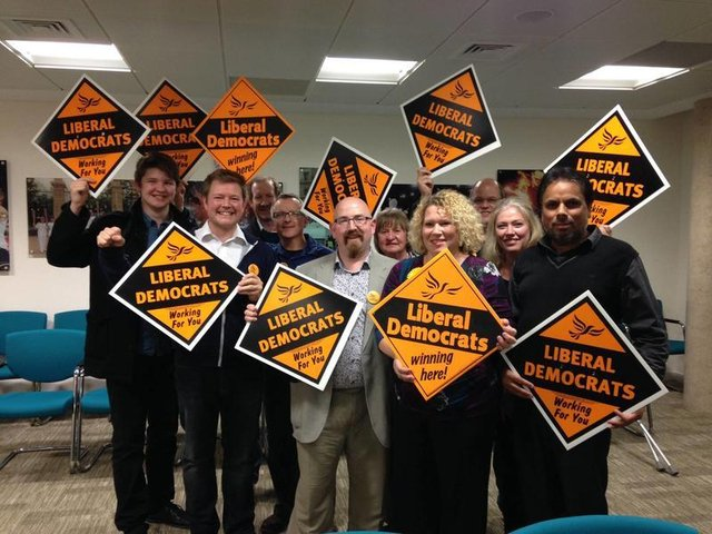 Aylesbury Liberal Democrats have revealed their candidates for the Unitary Elections on 6 May 2021.