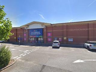 Vale Retail Park