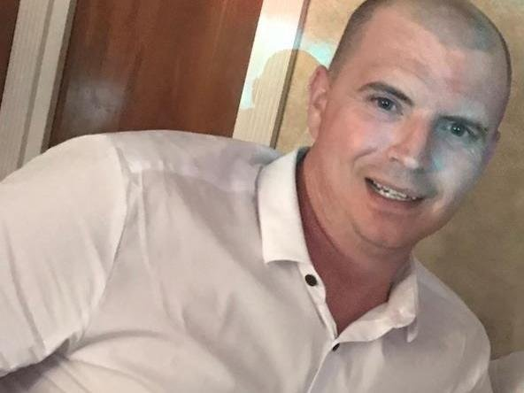 Peter Chamberlain was killed on the M40 in September 2019
