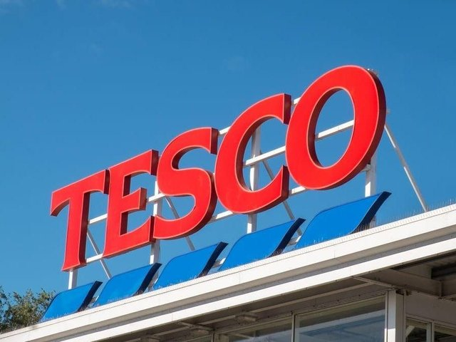 Tesco issues statement after being fined £7.56m for selling out of date food