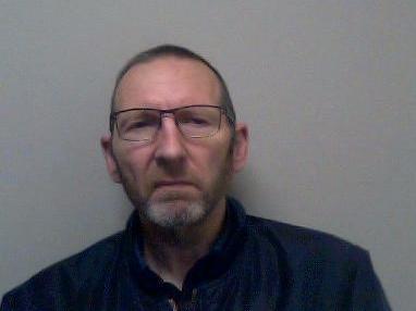 Simon Honour was given a seven year prison sentence