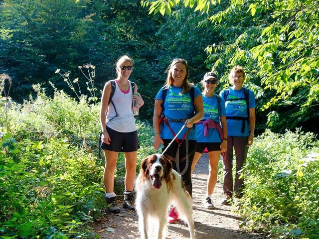 The Chilterns 3 Peaks Challenge returns