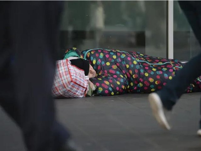 100s of Buckinghamshire households threatened with homeless last winter