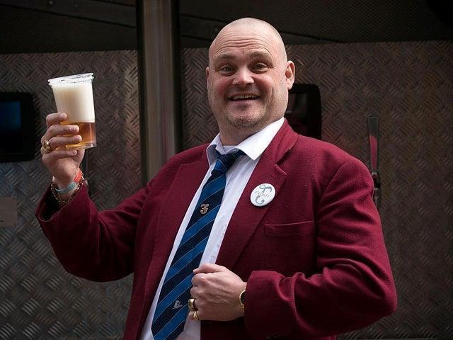 Aylesbury Vale comedian 'Pub landlord' Al Murray