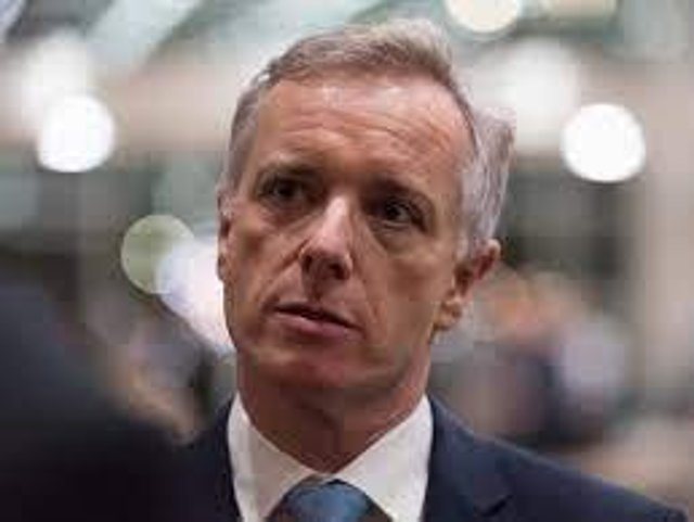 Aylesbury MP Rob Butler