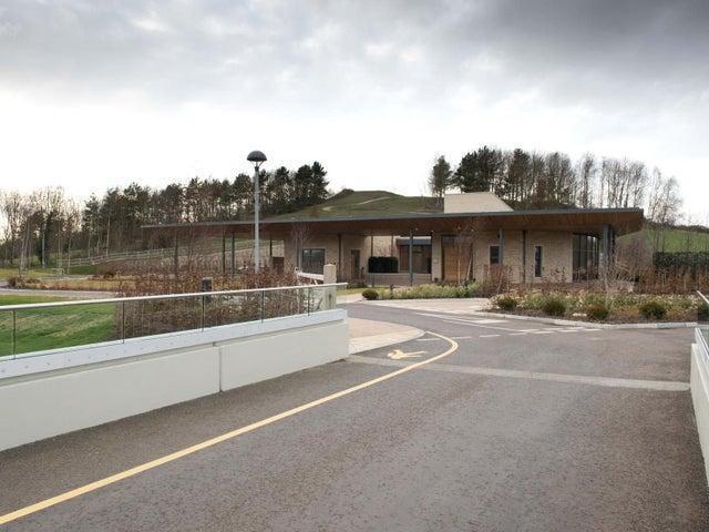 The Watermead Crematorium