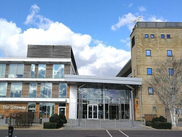 Bucks Council's Gateway offices in Aylesbury