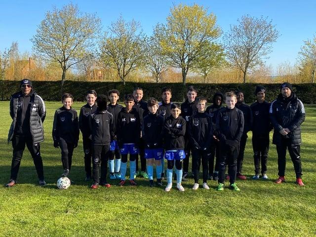 MM Academy FC