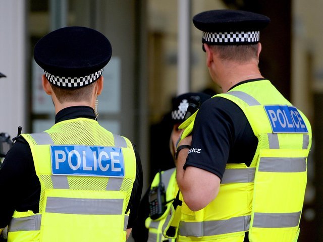 Thames Valley Police believe footage of an assault in Thame on May 17 may have been shared on social media