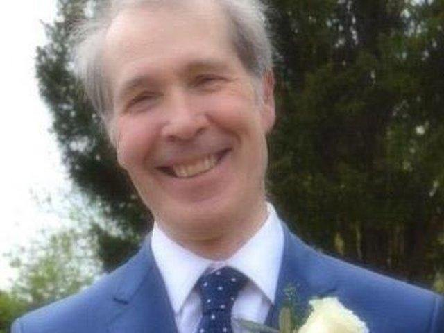 Clive Porter was tragically murdered