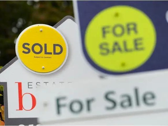 Buckinghamshire house prices increased more than South East average in March