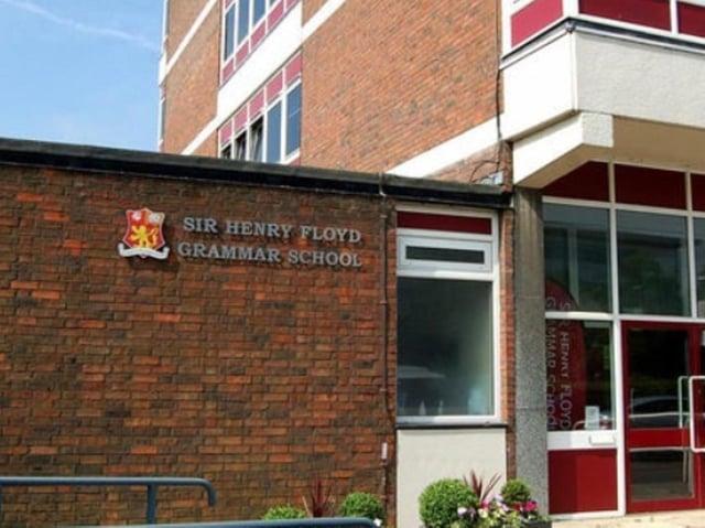 Sir Henry Floyd Grammar School