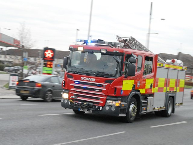 250 litres of diesel spilled from tanker near Aston Clinton