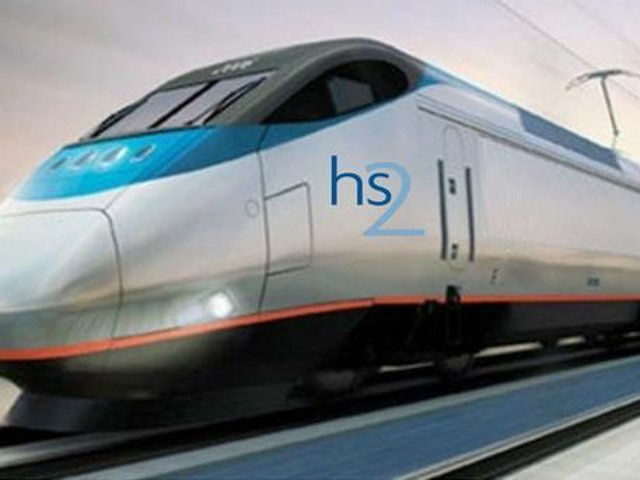 The council is unhappy with HS2