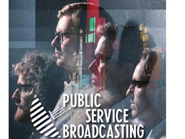 Public Service Broadcasting are coming to Aylesbury