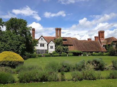 Long Crendon Manor
