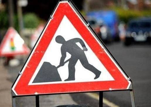Construction work begins on June 15