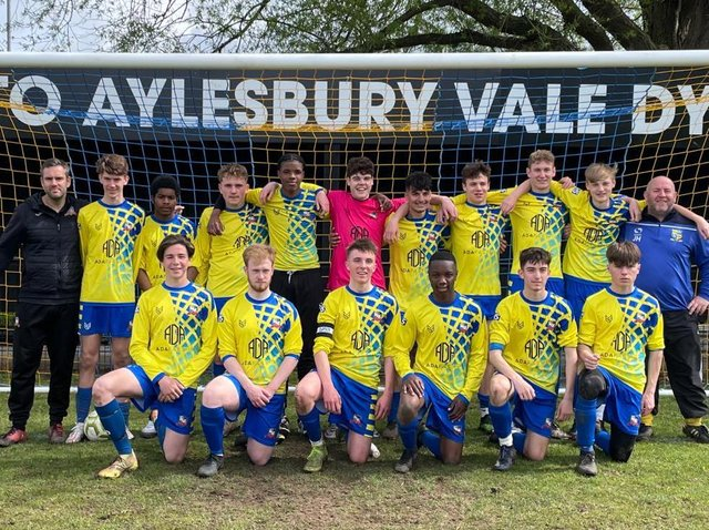 Dynamos Under 16s have played their last Sunday game together