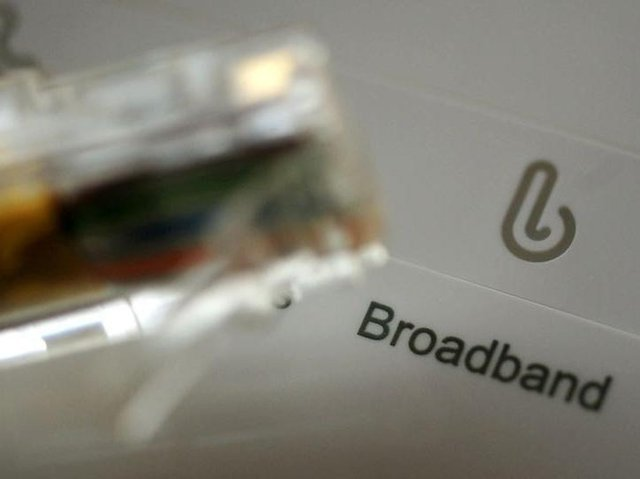 Plans are set to improve the internet speeds near to Aylesbury