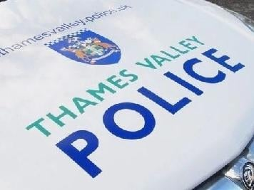 A mugging has been reported in Aylesbury on June 14
