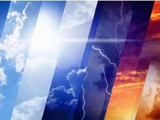 Weather column