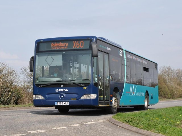 Holders of Older Person and Disabled Person bus passes are urged to check the expiry date on their pass