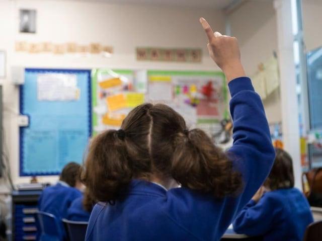 46 Bucks schools were rated as outstanding