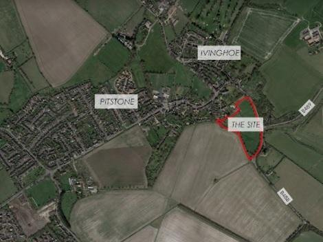CALA Homes is holding a virtual public exhibition to display its proposals to deliver approximately 75 new homes at land south of Church Road, Ivinghoe