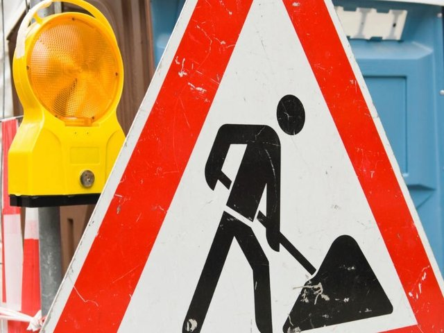 A series of constructions are planned on Bucks roads